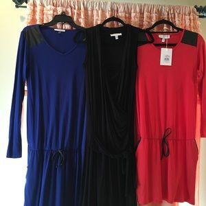 3- Envie De Fraise Maternity Dresses size US 6/8